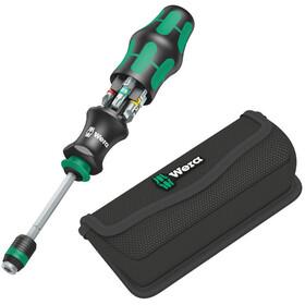 Wera Kraftform Kompakt 20 Tool Finder 1 con Bolsa